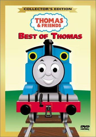 - Thomas the Tank Engine - Best of Thomas