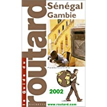 SÉNÉGAL ET GAMBIE 2002