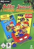 Addy Junior - Games Paket