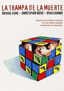 La trampa de la muerte [DVD]