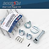 BOURSIN Door Lock Repair Kit for BMW E46 323i 323c