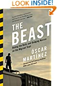 #9: The Beast: Riding the Rails and Dodging Narcos on the Migrant Trail