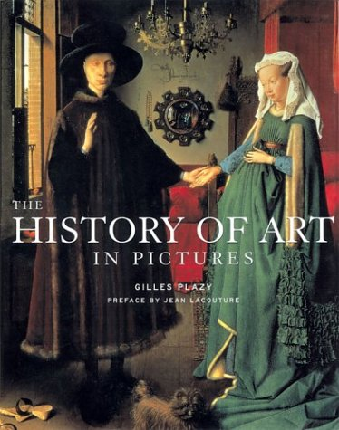 Download The History of Art in Pictures ebook