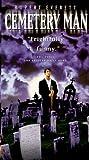 Cemetery Man [VHS]