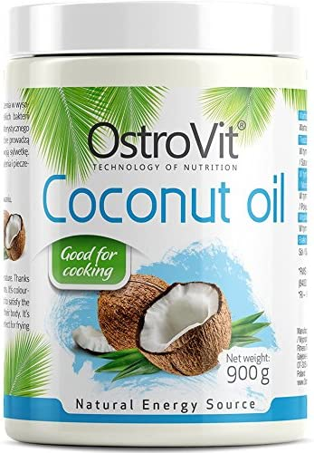 OstroVit Kokosöl, natürliches Produkt, 900 g