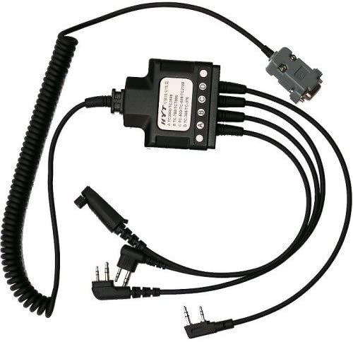 HYT PC08 universal programming cable