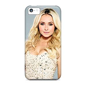 Hayden Panettiere 2013 Case Compatible With Iphone 5c/ Hot Protection Case