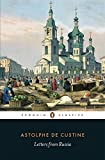 img - for Penguin Classics Letters From Russia book / textbook / text book