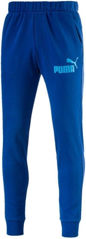 PUMA Pantalón de chándal Hombre.: Amazon.es: Ropa y accesorios