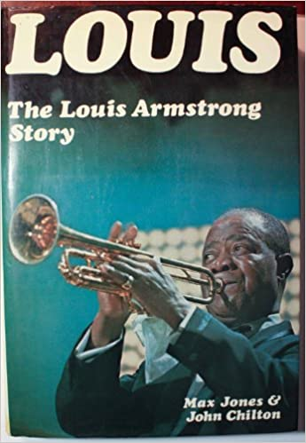 Louis: The Louis Armstrong Story