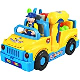 Toyk Little Mechanic Tool Truck