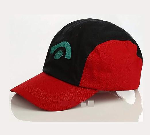 Pokemon Ash Ketchum Unisex-Adult Trucker - Sombrero Talla única ...
