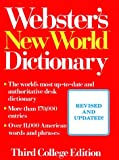 img - for Webster's New World Dictionary of American English book / textbook / text book