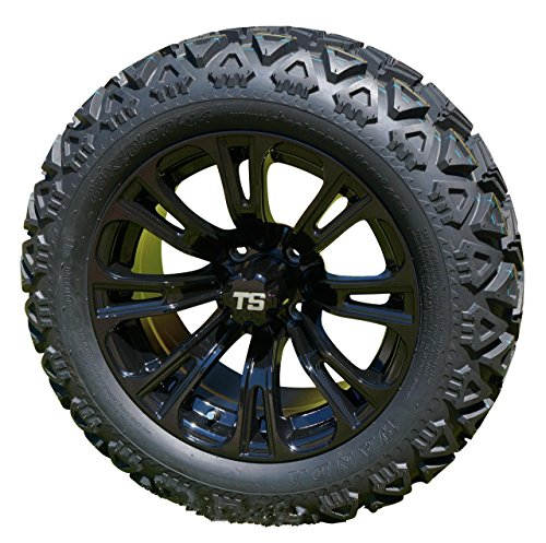 14 Inch All Terrain Tires - 4