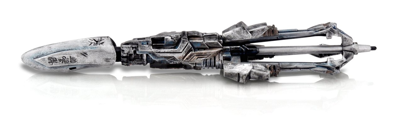 DS Transformers Weapon Stylus - Megatron by PDP