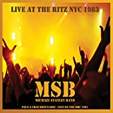 Live At The Ritz NYC 1983