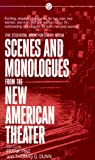 Scenes and Monologues from the New American Theater, Frank Pike, 0451625471