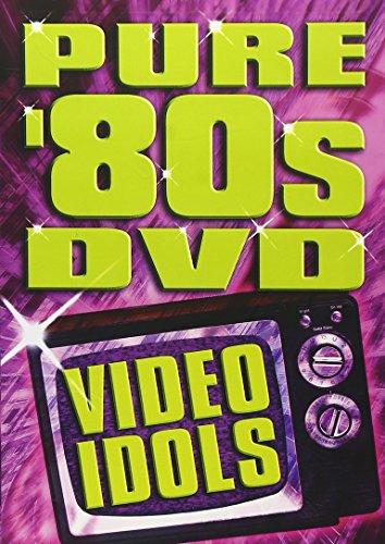 Pure '80s DVD: Video Idols