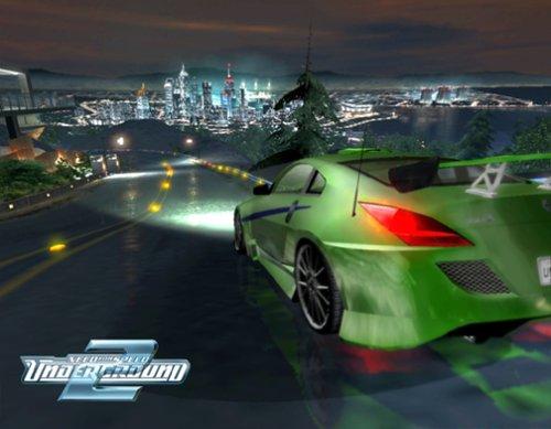 Amazon com: Need For Speed: Underground 2 - PC: Video Games