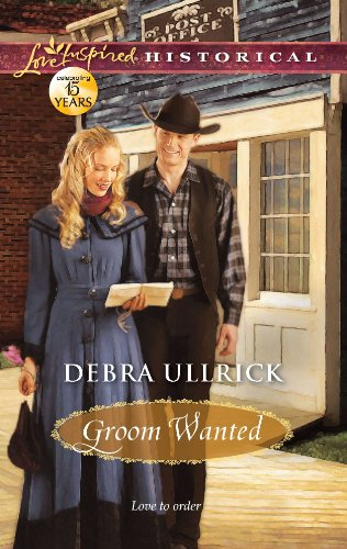 Groom wanted love inspired historical love to order kindle groom wanted love inspired historical love to order by ullrick debra fandeluxe Images