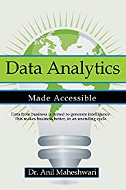 Data Analytics Made Accessible: 2021 edition