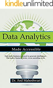 Data Analytics Made Accessible: 2018 edition
