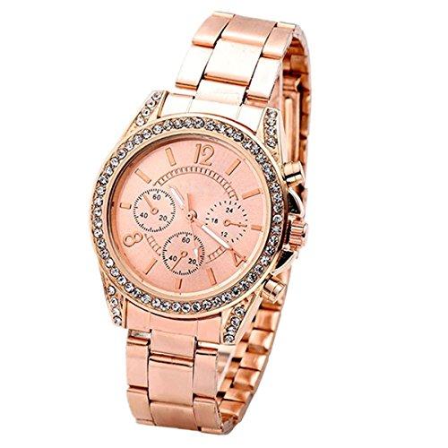 4bb7804c2867 Watch quartz le meilleur prix dans Amazon SaveMoney.es