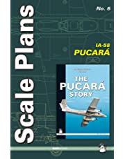Ia-58 Pucara (Scale Plans)