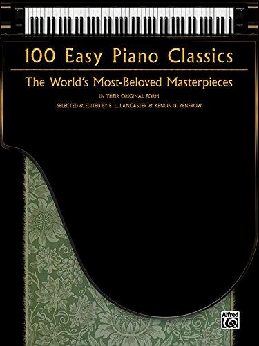 100 Easy Piano - 2