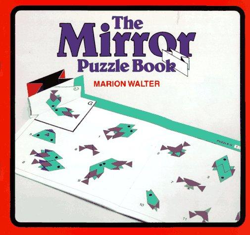 The Mirror Puzzle Book