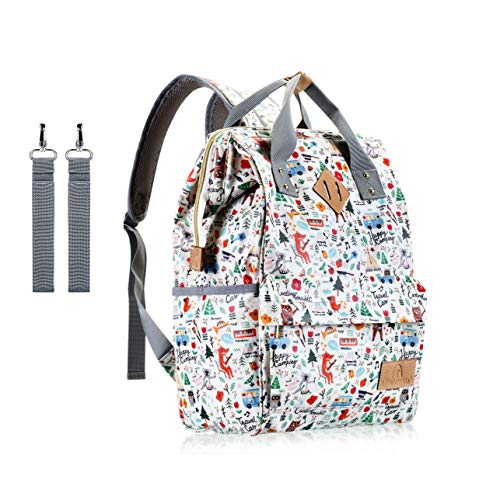 Diaper Bag Backpack,IHONEY...