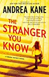 download ebook the stranger you know (forensic instincts) pdf epub
