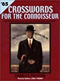Crosswords for the Connoisseur, Charles Preston, 0399527095