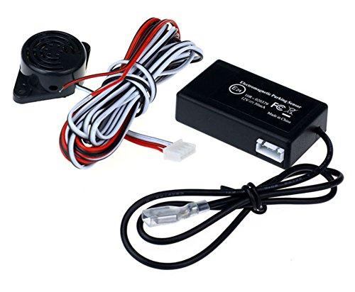CC-JJ - Electromagnetic Auto Car Parking Sensor Reversing