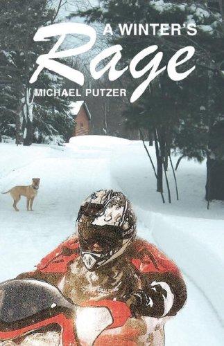 A Winter's Rage PDF