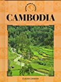 Front cover for the book Cambodia by Claudia Canesso