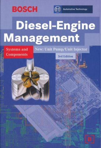 - Bosch Diesel-engine Management