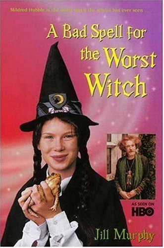 A Bad Spell for the Worst Witch ebook