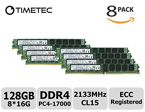 Ecc Dual Rank Memory - 6