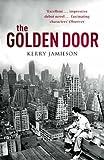 The Golden Door by Kerry Jamieson front cover