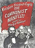 img - for The Communist Manifesto: A Graphic Novel book / textbook / text book