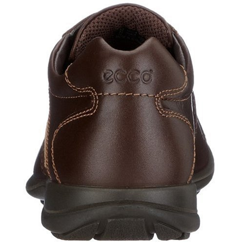 Ecco Heren Pacer Fashion Sneaker Koffie / Koffie / Navajo Bruin