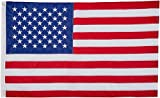 3' x 5' Polyester USA Flag