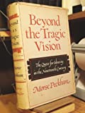 img - for Beyond the Tragic Vision: The Quest for Identity in the Nineteenth Century book / textbook / text book