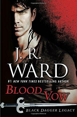 Image of Blood Vow: Black Dagger Legacy