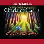 All the Little Liars   Charlaine Harris