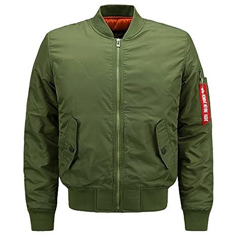 Winter Bomber Army Military Coats Plus Size 6XL Jacket Chaqueta Hombre Veste