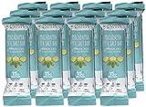 Primal Kitchen Macadamia Sea Salt Collagen Protein Bars, 1.7 Ounce, Pack of 12, Gluten Free, Paleo