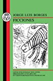 img - for Borges: Ficciones (Spanish Texts) book / textbook / text book