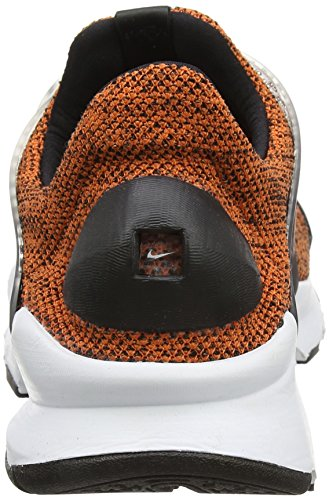 Nike Herren Sock Dart Se Gymnastikschuhe Orange (Terra Orange/white/black/white)